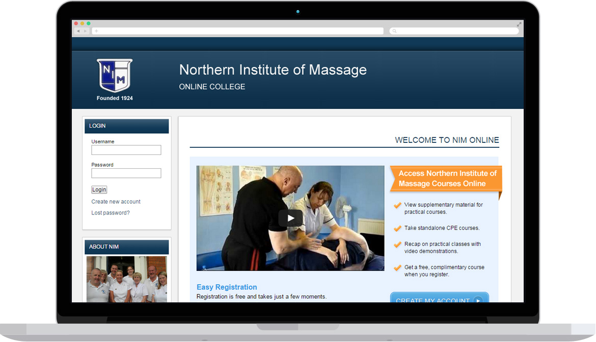 Sports Massage Plymouth Northern Institute Of Massage Elearning Yonyonson Web Missing You
